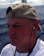 David Townsend, Sail360.info